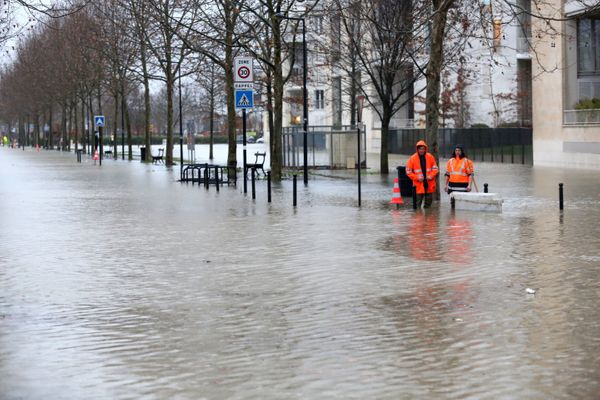 Bordeaux, western France.