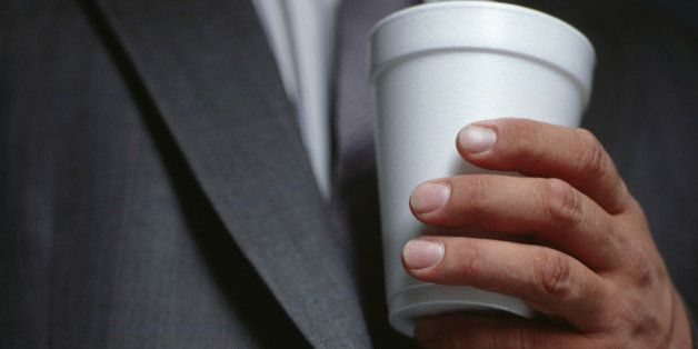 Banning Styrofoam, Managing Our Waste, and Promoting