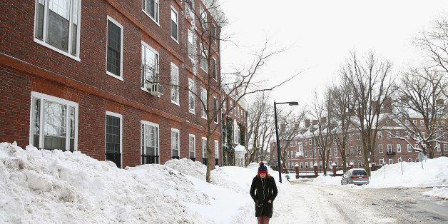 Winter S Coldest Yet To Come For Northeast Next Arctic Blasts Could