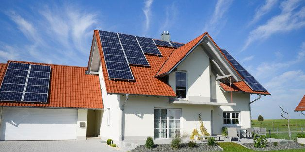 Solar Owners Are Givers, Not Takers | HuffPost