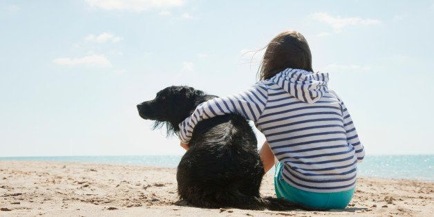 What My Mother's Death Taught Me About a Dog's Death   HuffPost