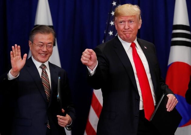 협력적 비핵화의