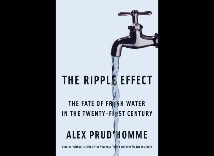 the ripple effect prudhomme alex
