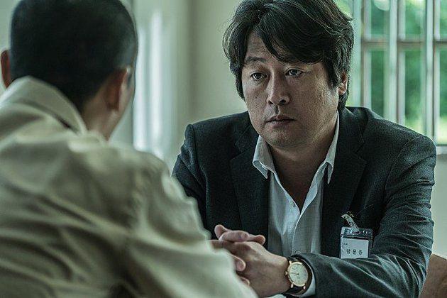 영화 '암수살인' 실제 피해자 유족이 상영금지 가처분 소송을