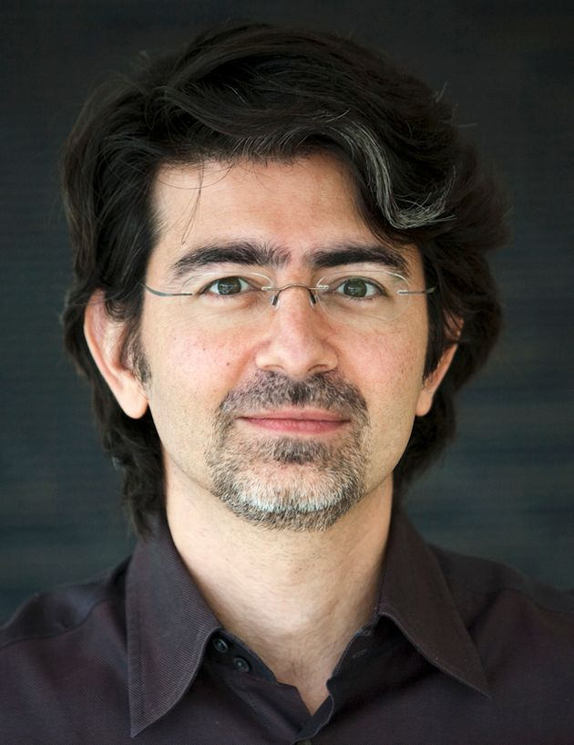 eBay Founder Pierre Omidyar On Why He's Dropped $1 Billion To Make The World A Better