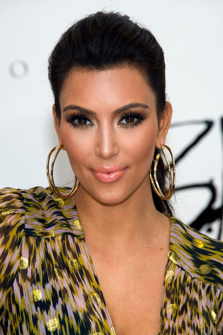 Kim Kardashian To Donate Value Of Wedding Gifts To Dream Foundation