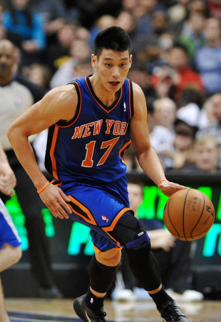 587d7c183e7 Jeremy Lin Raises $42,388 For Signed Jersey He Wore In Win Against Lakers