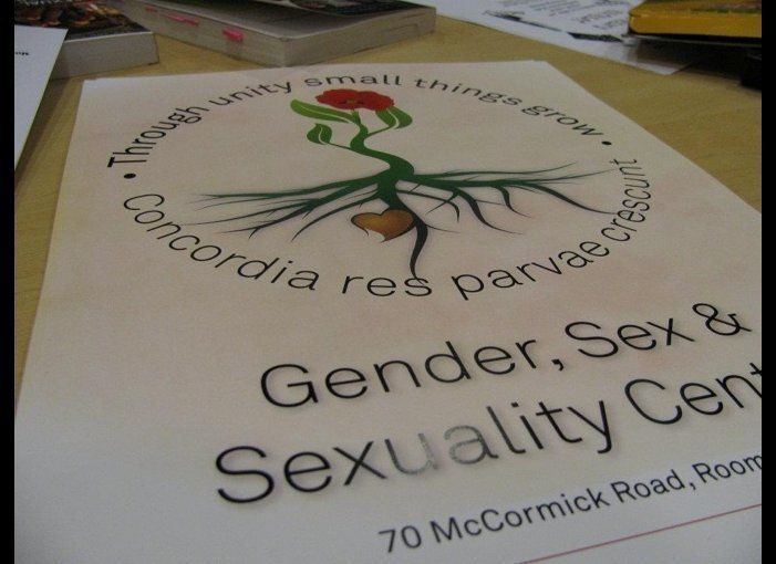 Gender, Sex and Sexuality Commons fosters an all-inclusive community for students of various genders, sexes, and sexualities,