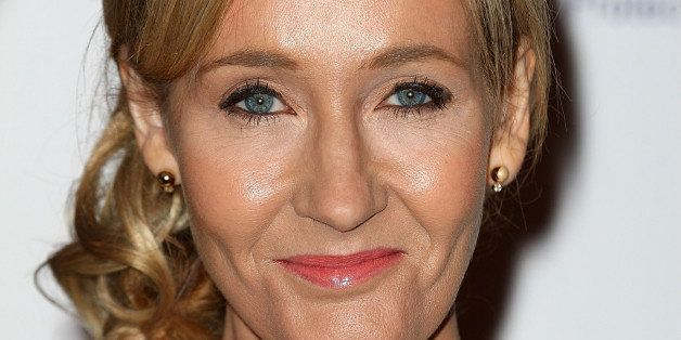 Forbes' Billionaire List: JK Rowling Drops From Billionaire To