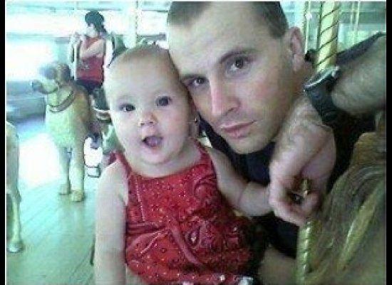 Spc. Dennis P. Weichel, 29, died saving an Afghan boy.