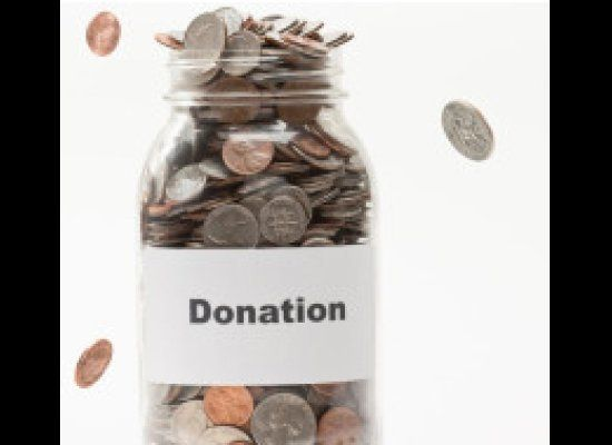 """For donations over $250, you must have documentation from the charity when you file, <a href=""""http://www.smartmoney.com/taxes"""