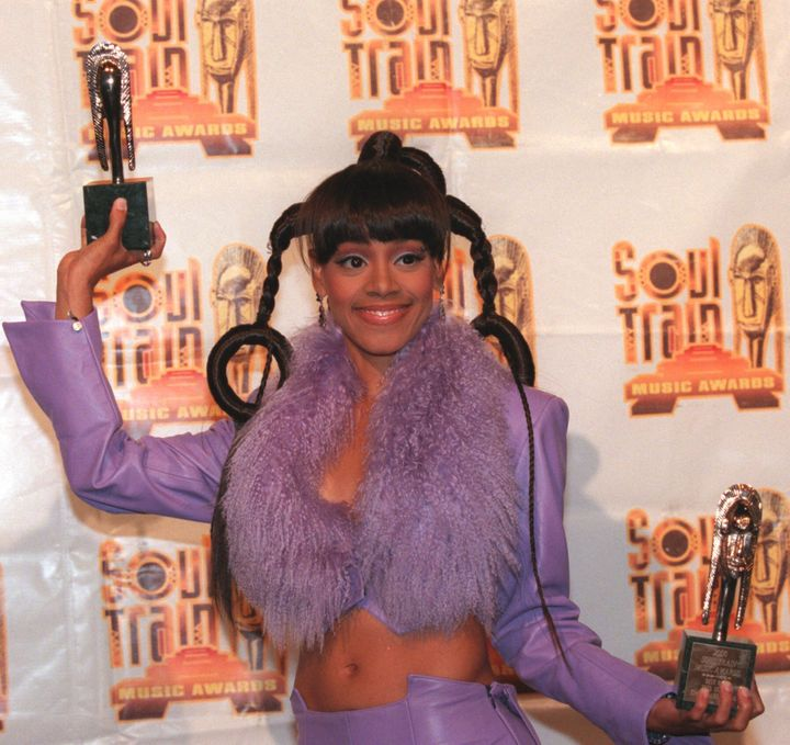 Left Eye, TLC Singer, Remembered For Giving Legacy 10 Years