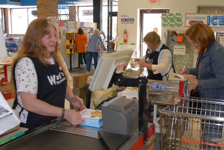 My Year on Food Stamps   HuffPost