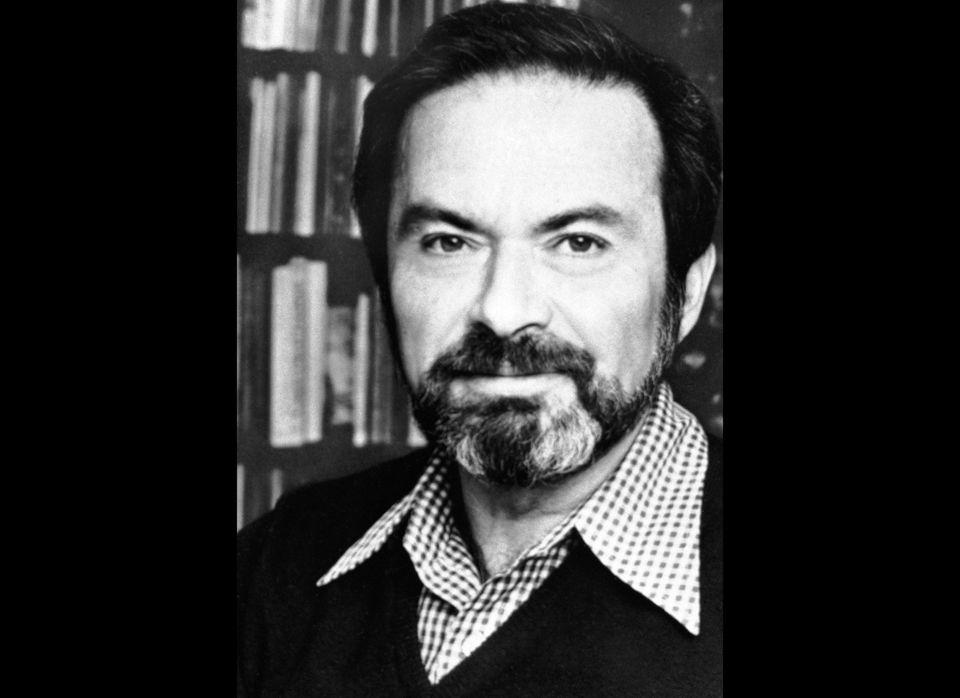 Maurice Sendak, artist, writer illustrator, set designer and costumer, is shown June 16, 1981.