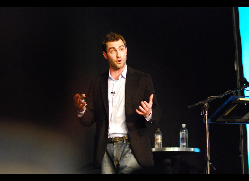 """Ben Rattray is many things -- but complacent isn't one of them. The founder of <a href=""""http://www.change.org/"""" target=""""_hpli"""