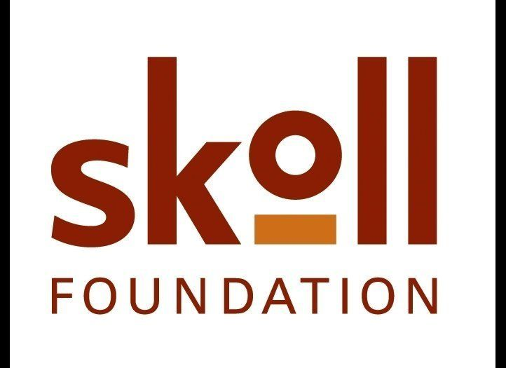 """<a href=""""http://www.skollfoundation.org"""" target=""""_hplink"""">The Skoll Foundation</a> commits $250,000 in matching funds for an"""