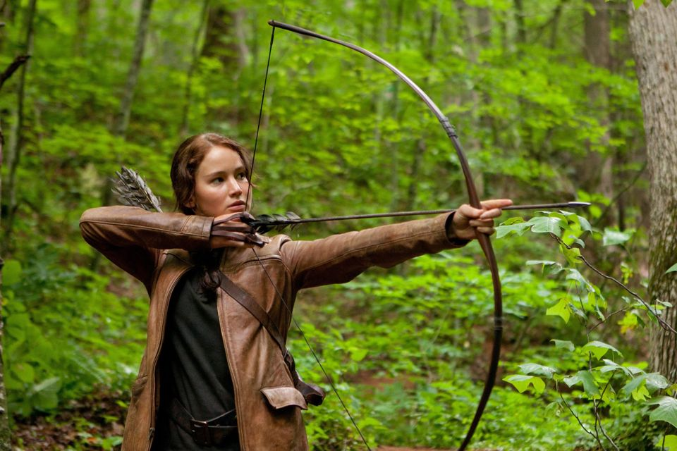 "Read the entry <a href=""http://en.wikipedia.org/wiki/The_Hunger_Games"">here</a>."