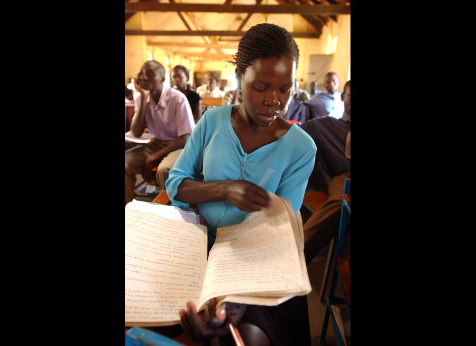 "<a href=""http://www.unicefusa.org/work/protection/"" target=""_hplink"">UNICEF</a> partners with local Ugandan communities to pr"