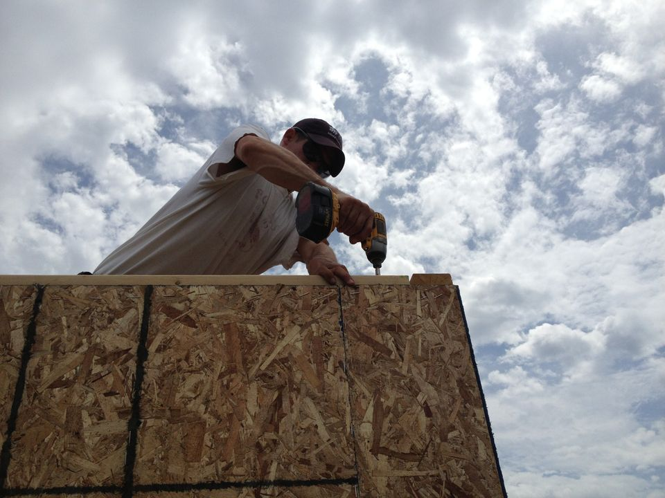 """Courtesy <a href=""""http://www.wtop.com/109/3344748/Veteran-builds-homes-for-others-in-need"""" target=""""_blank"""">WTOP</a>"""