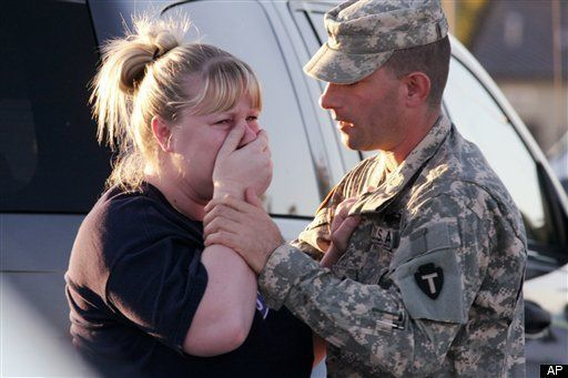 Fort Hood Tragedy: How You Can Help Right Now | HuffPost