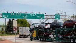 미국과 캐나다가 나프타를 대체할 새 무역협정에