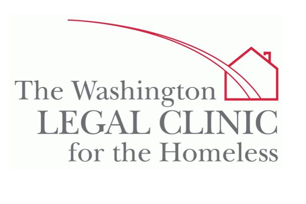 "Intern, volunteer or donate to The Washington Legal Clinic for the Homeless, whose mission is ""to use the law to make justice"