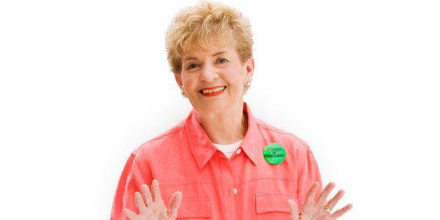 SuEllen Fried of Prairie Village, Kan., is co-author with Blanche Sosland of 'Banishing Bullying Behavior' (Rowman & Littlefi
