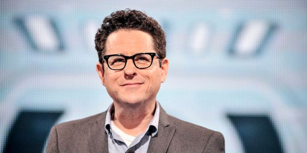 TOKYO, JAPAN - AUGUST 13:  Director J.J. Abrams attends the 'Star Trek: Into Darkness' Live Streaming in Tokyo at the Nicofar