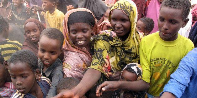 dadaab  somalia august 15 ...