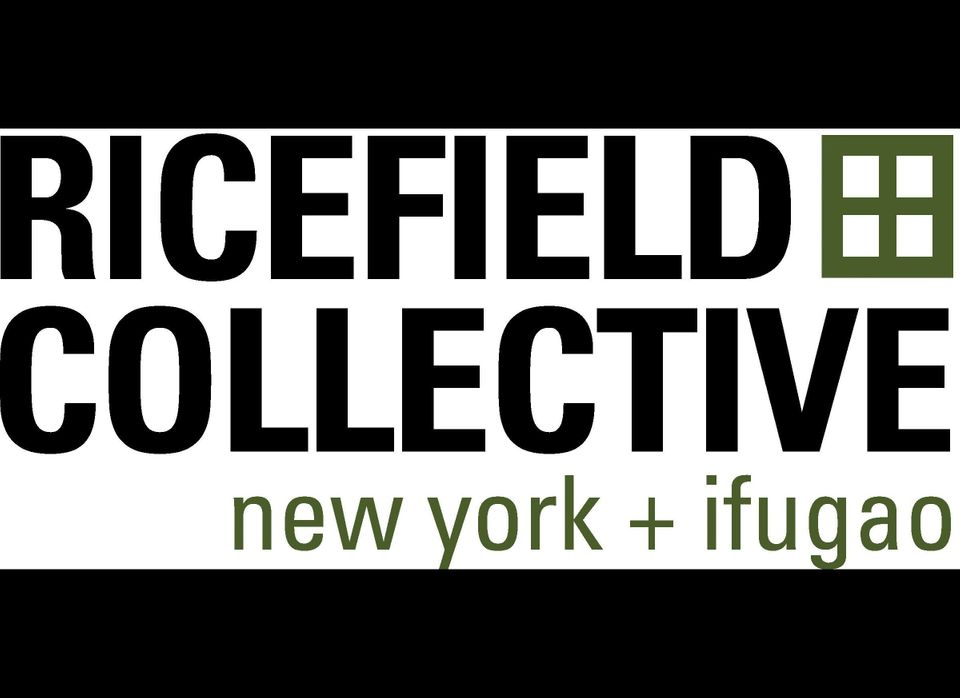 "The <a href=""ricefield.co"" target=""_hplink"">Ricefield Collective</a> Logo"