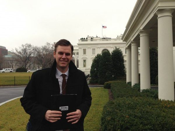 "<a href=""http://blog.invisiblechildren.com/2013/01/17/ben-keesey-reflects-on-white-house-visit/"" target=""_blank""></a><a href="