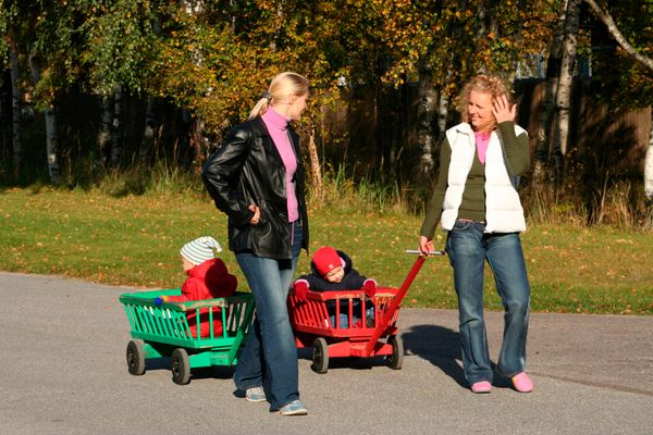 Women in Estonia only have a 1 in 25,100 risk of maternal death.