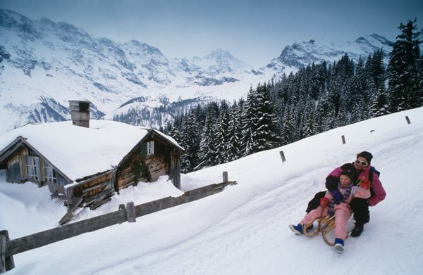 The gross national income per capita in Switzerland is $80,970.