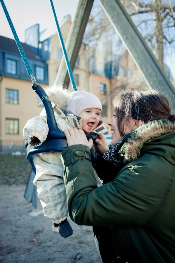 The gross national income per capita in Sweden is $55,970.