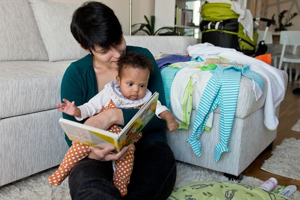 For the second year in a row, FInland ranked #1 in maternal health.