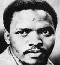 """It is better to die for an idea that will live, than to live for an idea that will die."" -Steve Biko  Steve Biko was a promi"