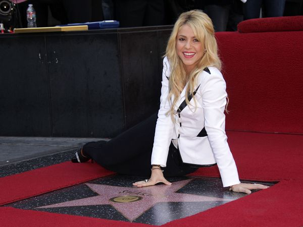 Latin American sensation Shakira has been an advocate for education causes. Using funds from her nonprofit organization, <a h