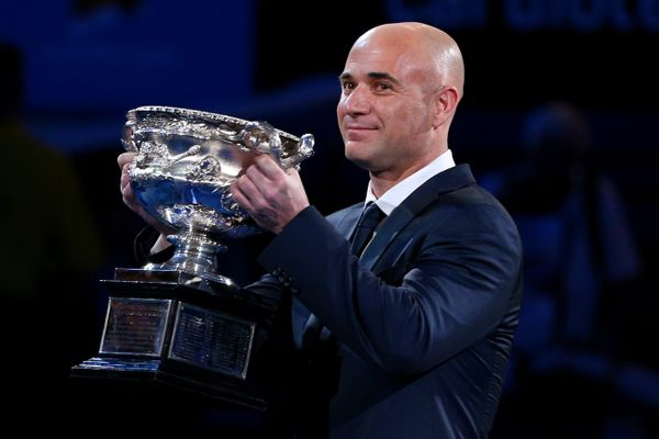 In 2011, tennis champion Andre Agassi partnered with Canyon Capital Realty Advisors LLC to create the Canyon-Agassi Charter S