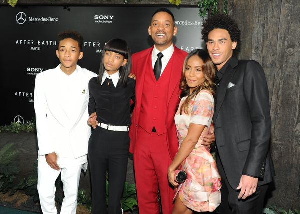 Actors Will Smith and Jada Pinkett Smith opened a private elementary school, the New Village Leadership Academy, in 2008. How