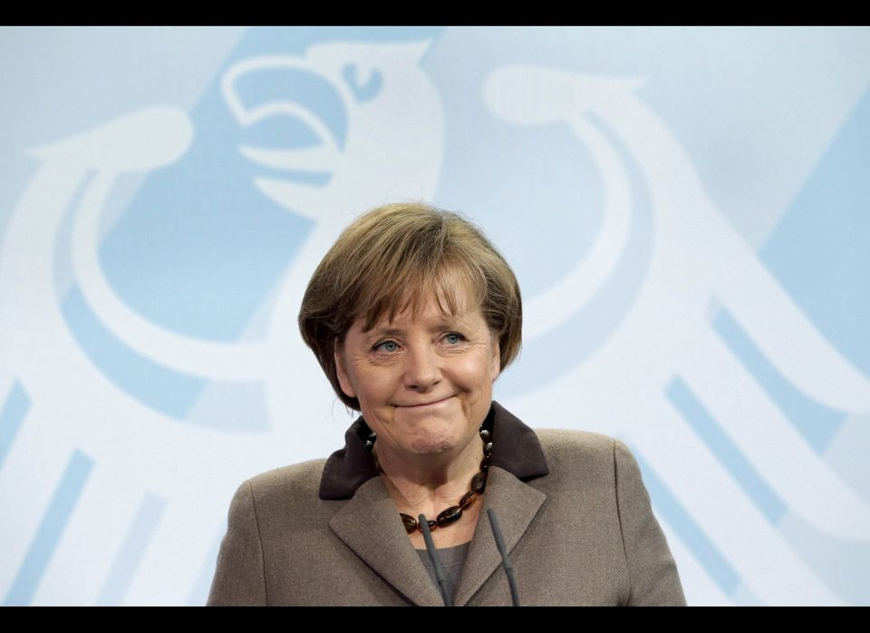Merkel is the Germany's first female Chancellor. In 2007, she became the second woman to chair the G8 after Margaret Thatcher