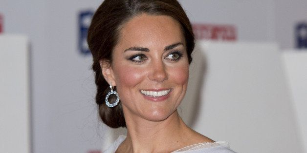 Catherine, Duchess Of Cambridge Attends The Uk'S Creative Industries Reception At The Royal Academy Of Arts, London, As Part