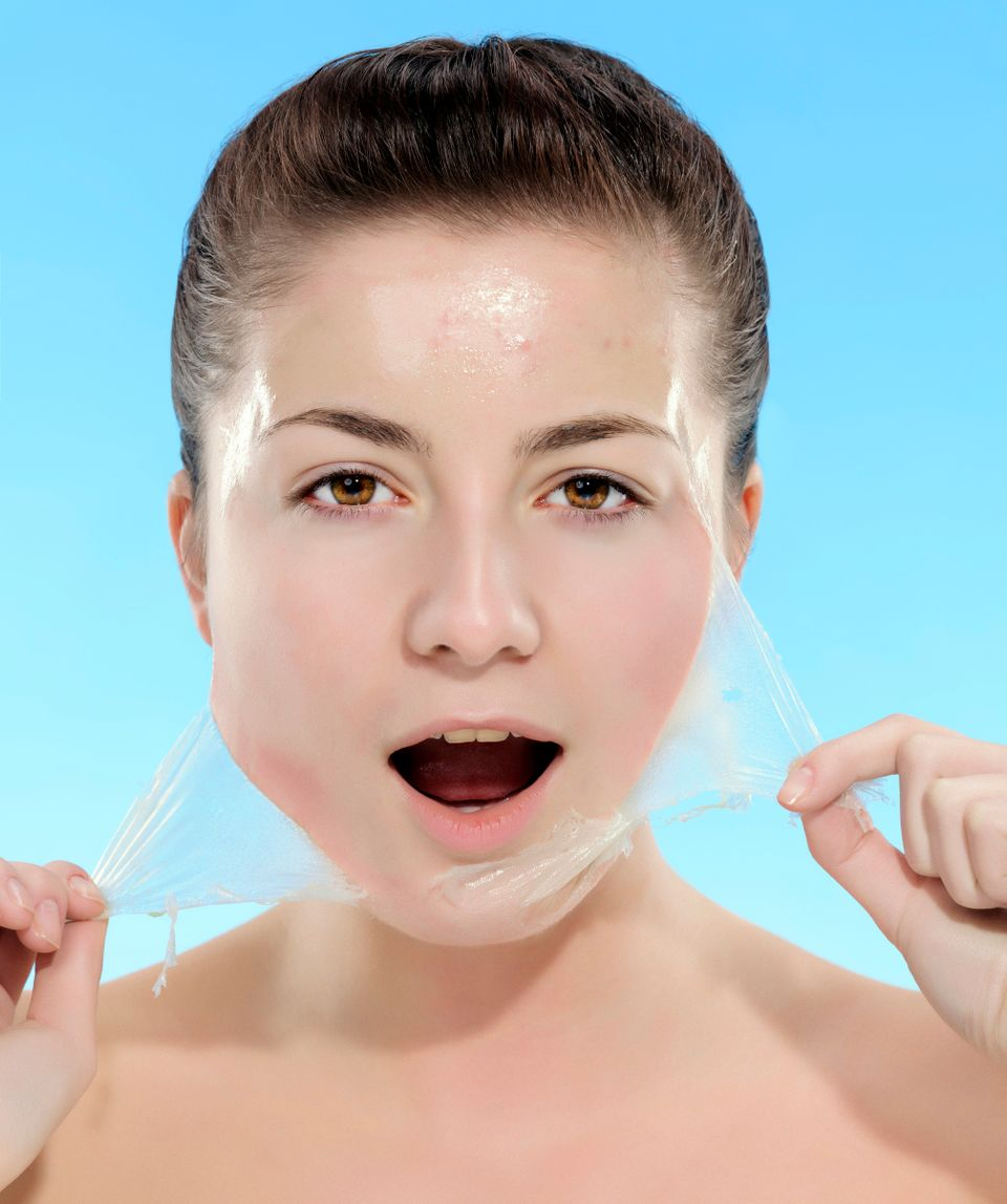 Tissue masks -- paper-thin facial masks soaked with regenerative serum -- have been a beauty staple in Asia for years. With c