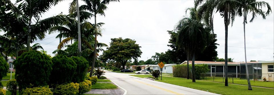 "Chance of becoming a victim of violent crime in Lauderdale Lakes: 1 in 100  (<a href=""http://www.neighborhoodscout.com/fl/lau"