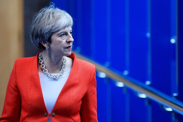 At Conservative Party Conference, The Stakes Could Not Be Higher For Theresa