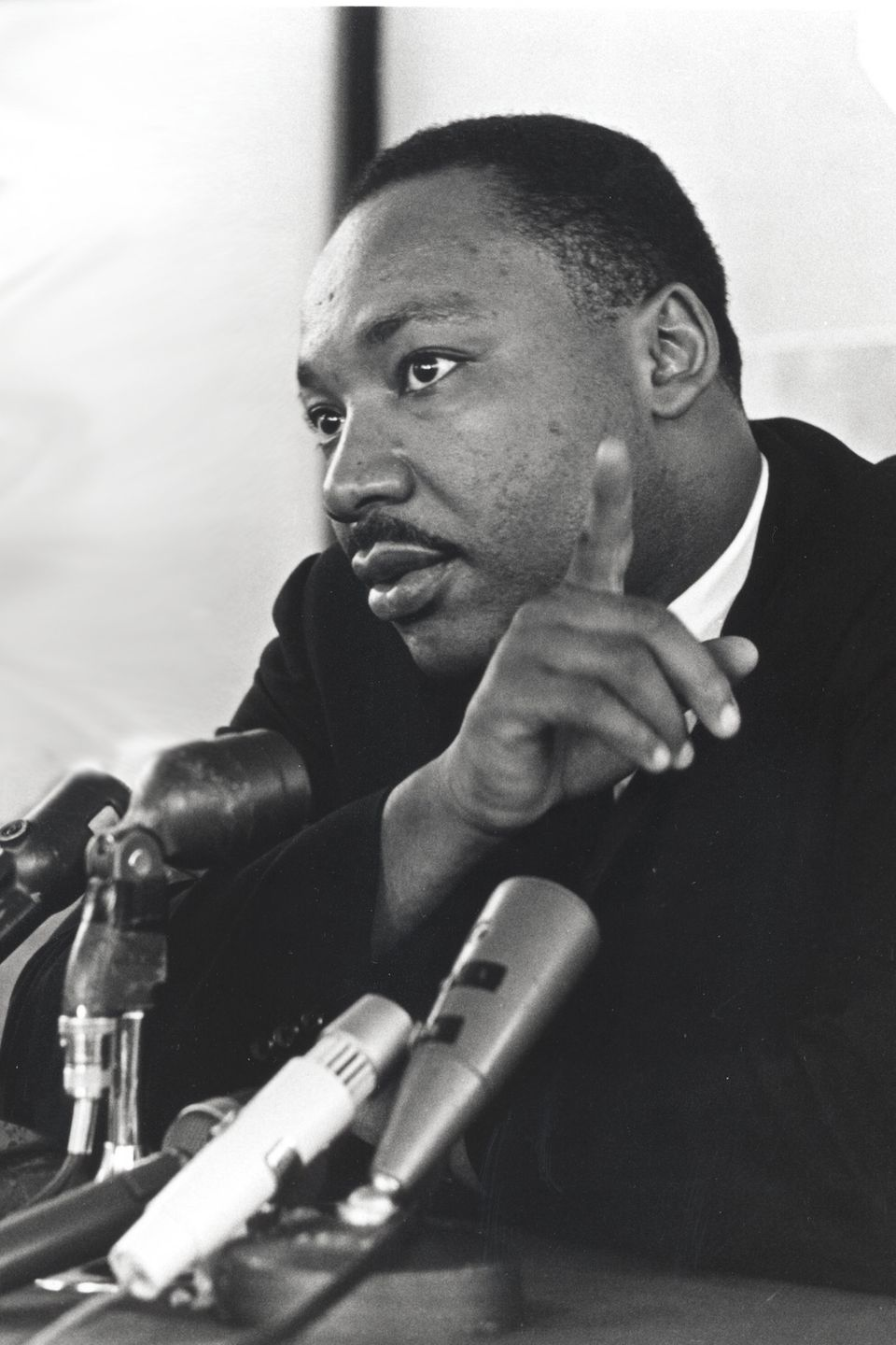 "Martin Luther King Jr. (<a href=""http://www.bu.edu/today/2006/bu%E2%80%99s-martin-luther-king-jr-collection-a-trove-for-schol"