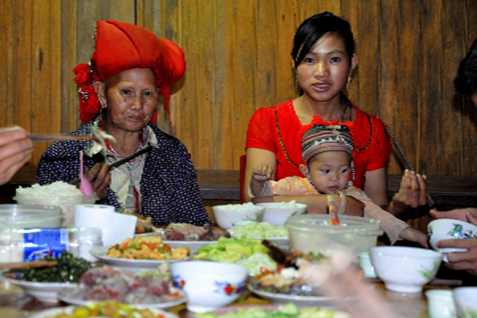 "Nearly <a href=""http://www.heifer.org/ending-hunger/our-work/asia-south-pacific/vietnam.html"" target=""_blank"">16 percent of t"