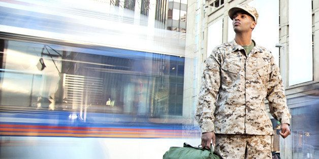 What It S Like To Live As A Veteran With A Mental Health Stigma