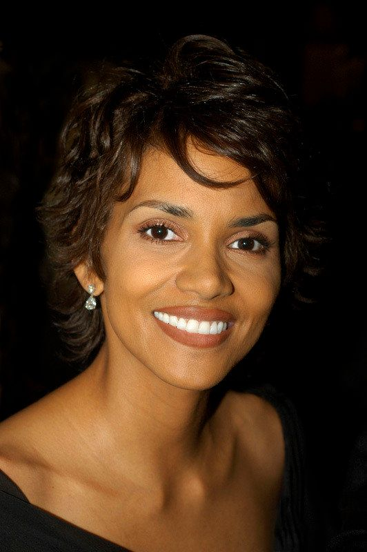 In a recent interview with NBC, actress Halle Berry opened up about her experience growing up with domestic violence. For muc