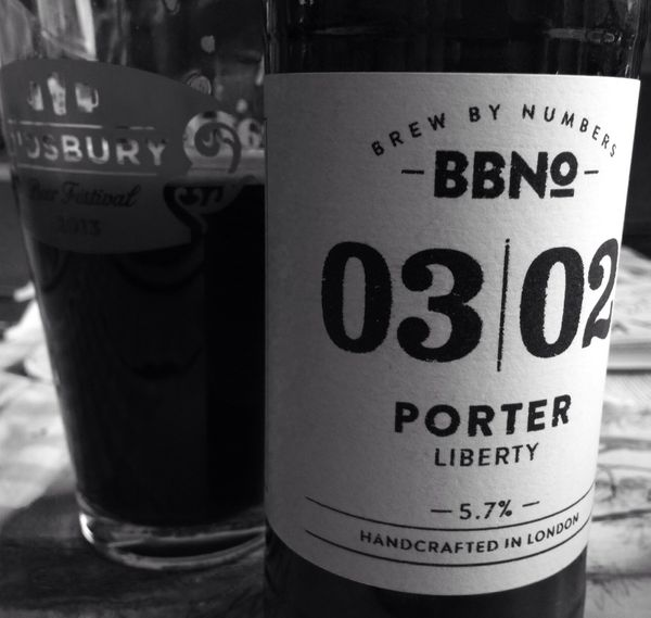"""Launched in December 2012 by two friends Tom and Dave, <a href=""""http://www.brewbynumbers.com/"""" target=""""_blank"""">Brew By Number"""