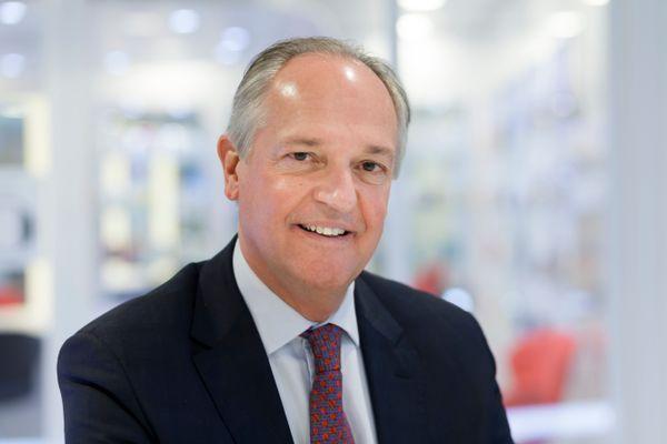 CEO of Unilever